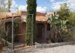 Foreclosed Home in Sahuarita 85629 S AVENIDA HALEY - Property ID: 4035209189