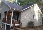 Foreclosed Home in Dahlonega 30533 ROYAL OAKS LN - Property ID: 4035274453