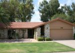Foreclosed Home in Mesa 85206 LEISURE WORLD - Property ID: 4035379122