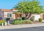 Foreclosed Home in Green Valley 85622 S VIA LOMA VERDE - Property ID: 4035407601