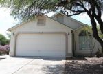Foreclosed Home in Tucson 85746 W ARGYLE AVE - Property ID: 4035411991