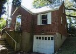 Foreclosed Home in Bethel Park 15102 LIBRARY RD - Property ID: 4035576658