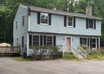 Foreclosed Home in Weare 3281 BARNARD HILL RD - Property ID: 4036112741