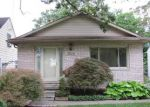 Foreclosed Home in Westland 48185 N LINVILLE ST - Property ID: 4036216989