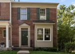 Foreclosed Home in Gaithersburg 20879 ELIOAK TER - Property ID: 4036415373