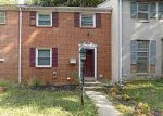 Foreclosed Home in Fort Washington 20744 POTOMAC HEIGHTS DR - Property ID: 4036470560