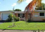 Foreclosed Home in Fort Lauderdale 33309 NW 35TH TER - Property ID: 4036979935