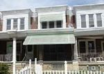 Foreclosed Home in Philadelphia 19124 DYRE ST - Property ID: 4037063130