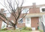 Foreclosed Home in Folcroft 19032 TAYLOR DR - Property ID: 4037075402