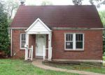 Foreclosed Home in Saint Louis 63114 OCONNELL AVE - Property ID: 4037336884
