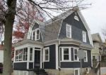 Foreclosed Home in New Bedford 02740 ROTCH ST - Property ID: 4037397759