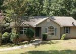Foreclosed Home in Gainesville 30506 MOUNT VERNON RD - Property ID: 4037594849