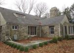 Foreclosed Home in Stamford 06903 ROCK RIMMON RD - Property ID: 4037709591