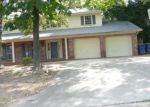 Foreclosed Home in Fort Smith 72903 WEDGEWOOD BLVD - Property ID: 4037750315