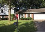 Foreclosed Home in Indianapolis 46256 POWDERHORN LN - Property ID: 4037814260
