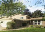 Foreclosed Home in Richton Park 60471 VALLEY DR - Property ID: 4037874712