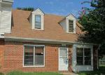 Foreclosed Home in Chesapeake 23321 MEADOWS LNDG - Property ID: 4038228590