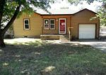 Foreclosed Home in Oklahoma City 73109 SW 49TH ST - Property ID: 4038513264