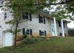 Foreclosed Home in Corryton 37721 CLAPPS CHAPEL RD - Property ID: 4038537353