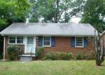 Foreclosed Home in Greensboro 27407 PRINCETON AVE - Property ID: 4038649483