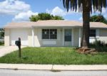 Foreclosed Home in Port Richey 34668 PARROT DR - Property ID: 4038828164