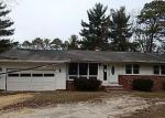 Foreclosed Home in Mays Landing 08330 MCCALL AVE - Property ID: 4038867594