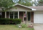 Foreclosed Home in Florissant 63033 FOX HALL LN - Property ID: 4038904830