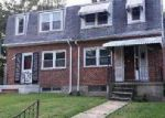 Foreclosed Home in Baltimore 21206 DAYWALT AVE - Property ID: 4039158405