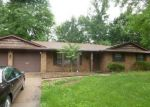 Foreclosed Home in Belleville 62223 MONTGOMERY DR - Property ID: 4039340156
