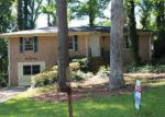 Foreclosed Home in Augusta 30909 WEDGEWOOD DR - Property ID: 4039436524