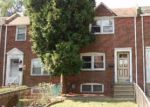 Foreclosed Home in Wilmington 19805 RODMAN RD - Property ID: 4039540767