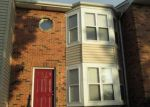 Foreclosed Home in Saint Louis 63112 HODIAMONT AVE - Property ID: 4039920480