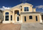Foreclosed Home in El Paso 79938 TIERRA AVE PL - Property ID: 4040224887
