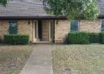 Foreclosed Home in Duncanville 75116 E CHERRY ST - Property ID: 4040226181