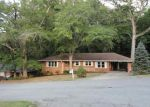 Foreclosed Home in Anderson 29621 TANGLEWOOD DR - Property ID: 4040276107