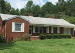 Foreclosed Home in Asheboro 27205 SHERWOOD RD - Property ID: 4040503874