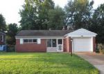 Foreclosed Home in Saint Louis 63134 GUTHRIE AVE - Property ID: 4040697445