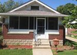 Foreclosed Home in Saint Louis 63114 NORTHLAND AVE - Property ID: 4040699191