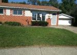Foreclosed Home in Fraser 48026 GRETTEL CT - Property ID: 4040835857