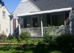 Foreclosed Home in Lincoln Park 48146 WHITE AVE - Property ID: 4040896280