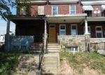 Foreclosed Home in Baltimore 21218 BELGIAN AVE - Property ID: 4040918630
