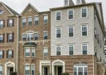 Foreclosed Home in Elkridge 21075 DANIEL JOHN DR - Property ID: 4040932193