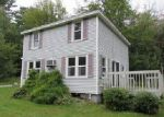 Foreclosed Home in Auburn 4210 POWNAL RD - Property ID: 4040973816
