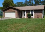 Foreclosed Home in Spring Hill 34606 PINEHURST DR - Property ID: 4041108259