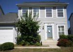 Foreclosed Home in Clinton 20735 WHITEWATER CT - Property ID: 4041316748