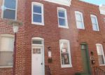 Foreclosed Home in Baltimore 21231 N MADEIRA ST - Property ID: 4041322436