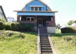 Foreclosed Home in Mckeesport 15133 MORTON AVE - Property ID: 4041503318