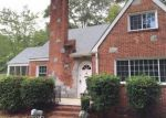 Foreclosed Home in Fayetteville 28305 GLENWOOD DR - Property ID: 4041632523