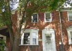Foreclosed Home in Baltimore 21218 NORTHGATE RD - Property ID: 4041871211