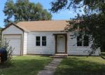 Foreclosed Home in Wichita 67208 N OLIVER AVE - Property ID: 4041897496